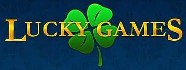 LuckyGames.be 20% Bonus Mannendag