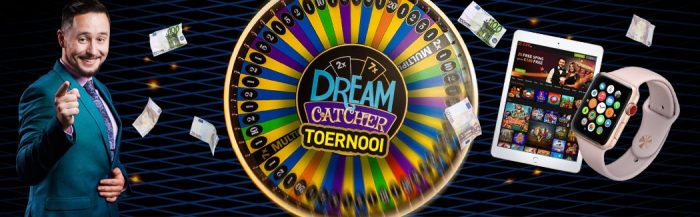 Dream Catcher Toernooi 777.be