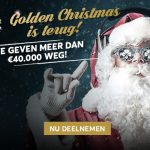 GoldenChristmas €10.000 Goldenpalace