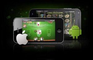 Mobiel gokken op je smartphone
