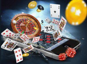 Lijst van Online Casino's in België
