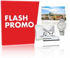 Flash Promo Happy Week Circus.be