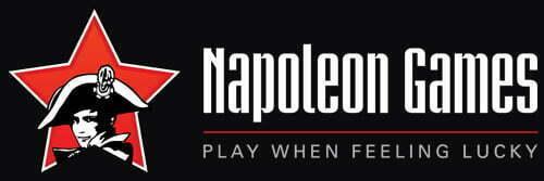 Dice Games spelen bij NapoleonGames.be