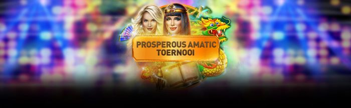 Amatic Slots Toernooi 777.be €5000