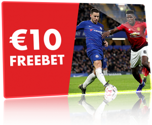 Gratis Weddenschap Man United vs Chelsea