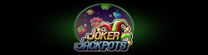 Joker Jackpot Weektoernooi €10.000 Cash Unibet.be