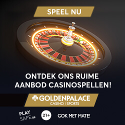 Golden Palace - Bonus