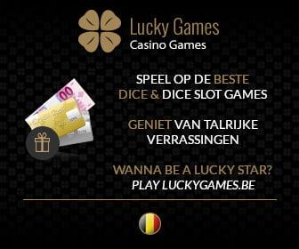 Lucky Games Bonus