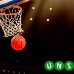 NBA-Quiz Unibet €50.000