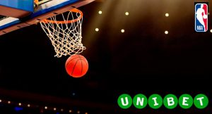 NBA-Quiz Unibet €50.000