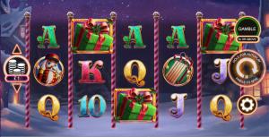 Book of Christmas 777.be Kerstspellen