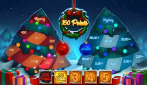 Christmas Dice Circus.be Kerstspellen