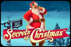 Kerst-slots Kerstthema