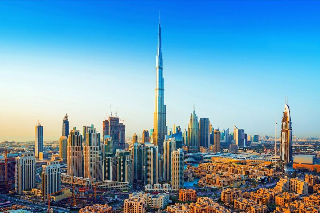 Snoepreisje voor 2 naar het luxueuze Dubai
