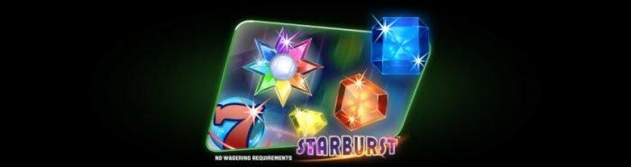 Starburst 777.be beste Slots spellen