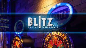 Blitz Online Casino spellen