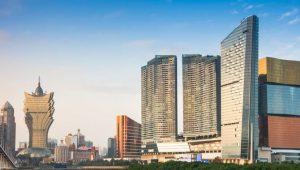 Macau Cornonavirus Circus.be