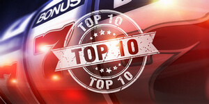 Top 10 Online Casino's in België