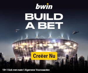Online Sportweddenschappen bij Bwin.be