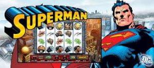Superhelden online casino videoslots speelhallen Ladbrokes