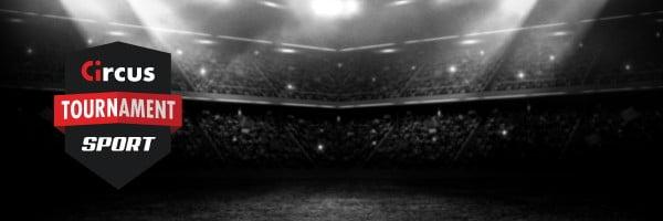 Circus Sporttoernooien voetbal weddenschap