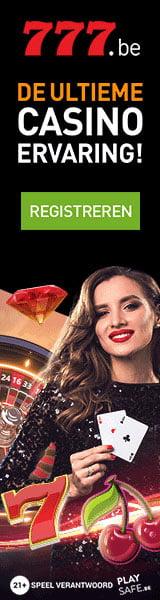 banner casino 777