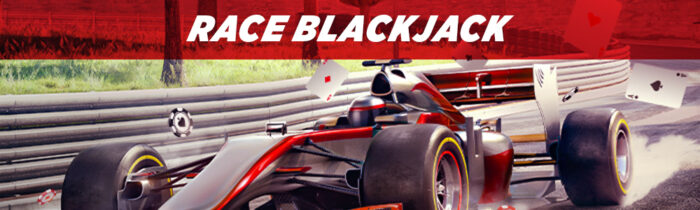 Blackjack Race Ladbrokes Online Casino