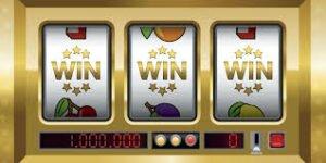Jackpot winnaar casino geluksvogel