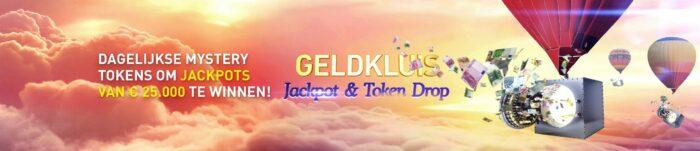 Geldkluis Jackpot Drop 777 online Casino