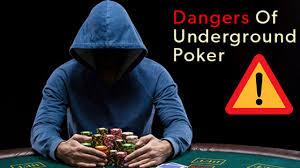 Illegaal pokertoernooi Casino speelhal Antwerpen