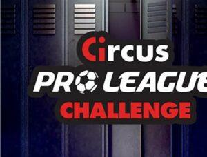Pro League Challenge Circus Online Sport weddenschappen