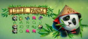 Little panda online casino spellen van de week Blitz