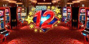 Online Casino Super 12 stars Casino 777 speelhal spellen van de week