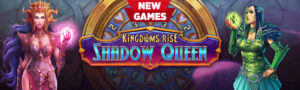 Shadow Queen Spellen van de Week fantasy online Casino Speelhal