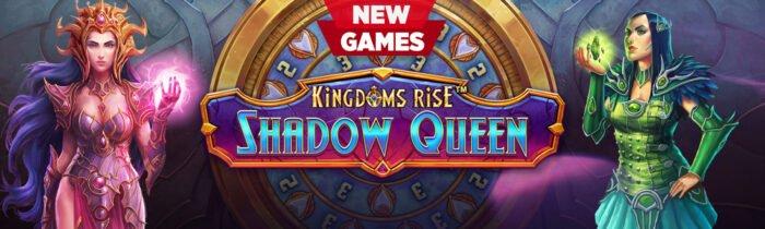 Shadow Queen Spellen van de Week fantasy online Casino Speelhal