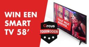 Oktober toernooi Circus online Casino Smart tv Speelhal