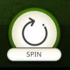 Spin button