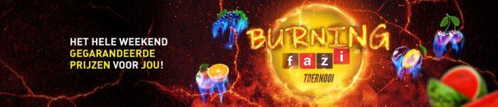 Videoslot online casino speelhal doe mee Fazi weekendtoernooi 777