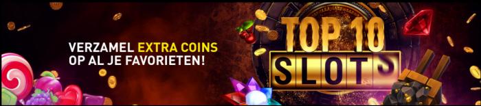 Extra Coins Premium Club Casino 777 online speelhal Top 10 Slots gokkasten Verjaardag 2021
