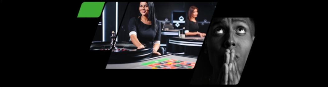 Live Blackjack Roulette Promo Unibet Casino online speelhal 2e helft van de maand. Cash prijzen 2021